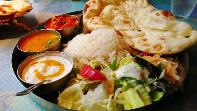vegetarian-curry