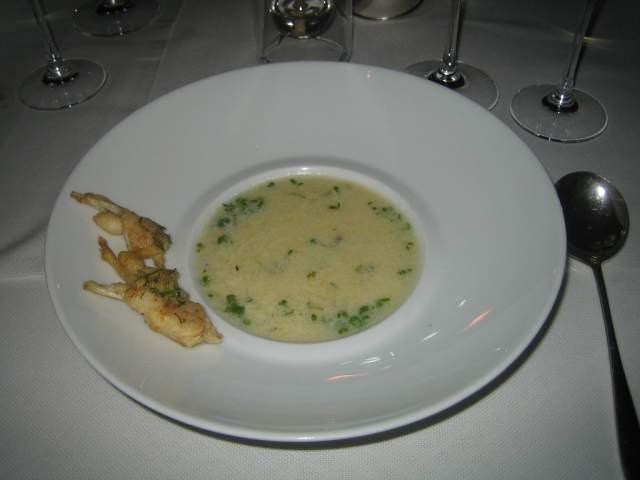 garlic-soup