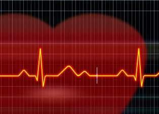 Heart ECG Test