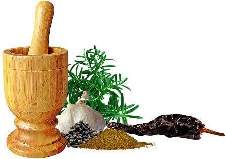 Rosemary-Condiments
