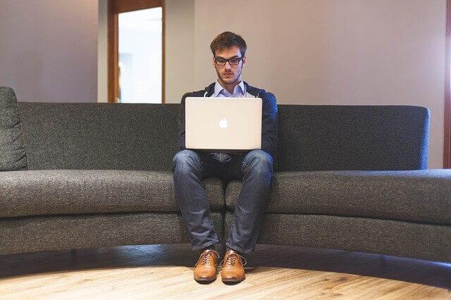 Entrepreneur-Siting