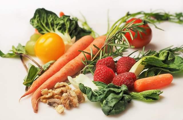 carrot-vegetables