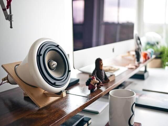 speaker-office