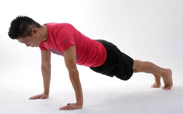 sport-pushup