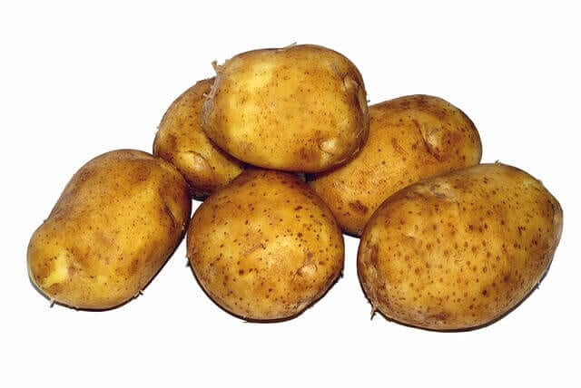 Potatos