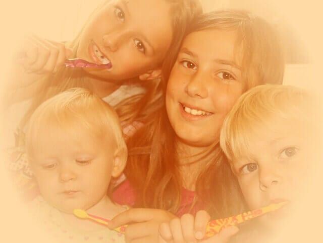 children-dental health