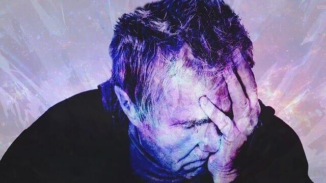 headache-stress