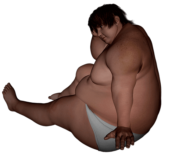 Man-Obesity