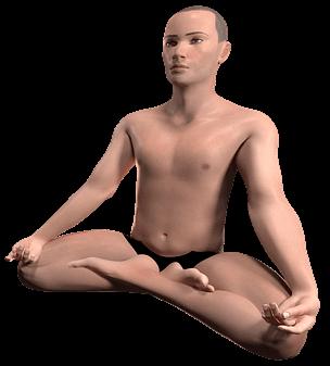 Yoga-Body