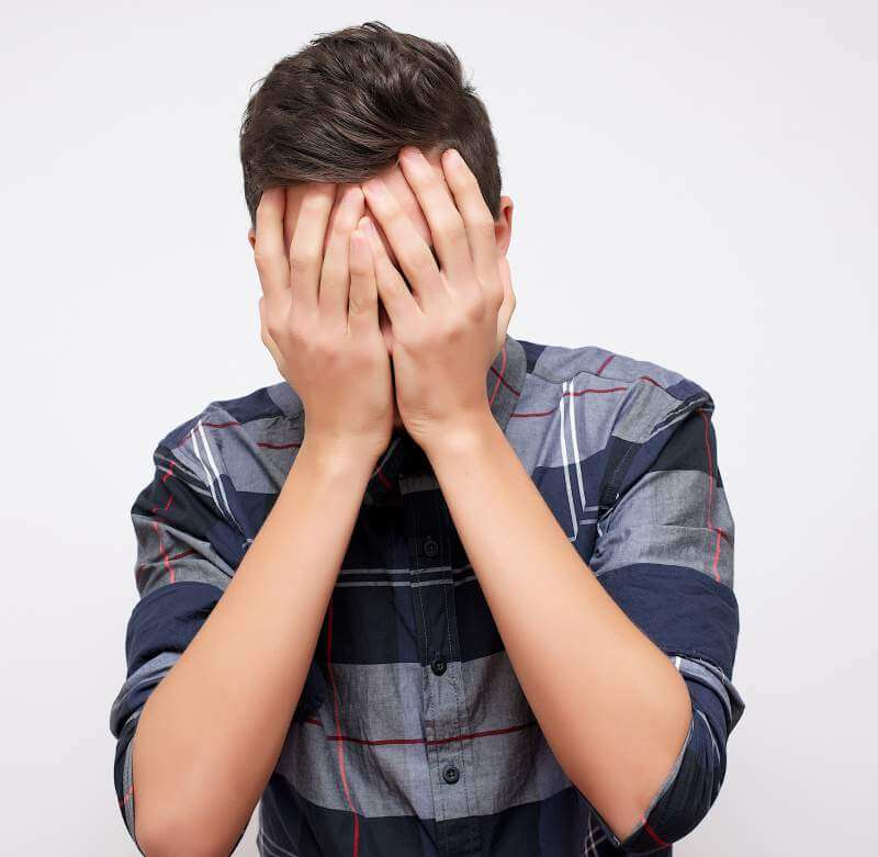 Young-Men-Depressed-Mood
