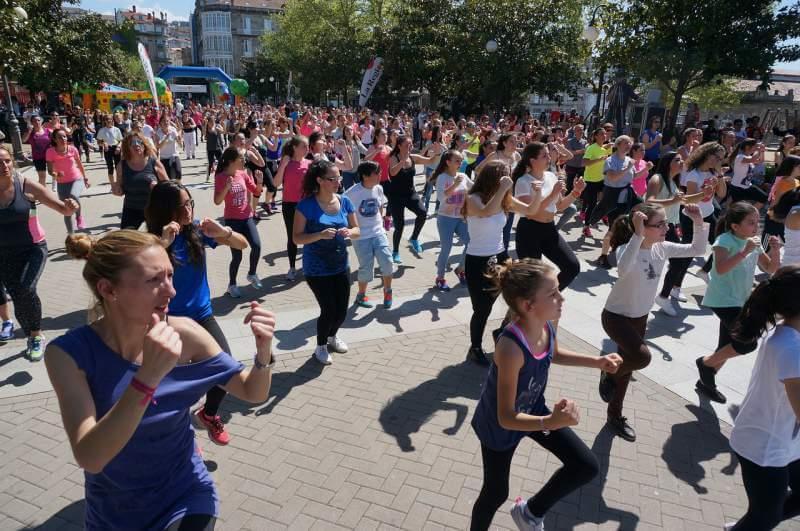 fitness-aerobics