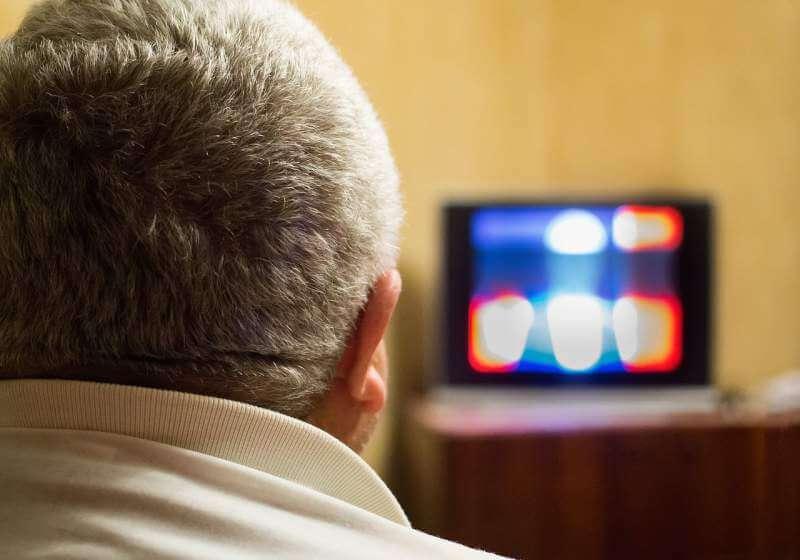 tv-time-watch-idleness-slacker