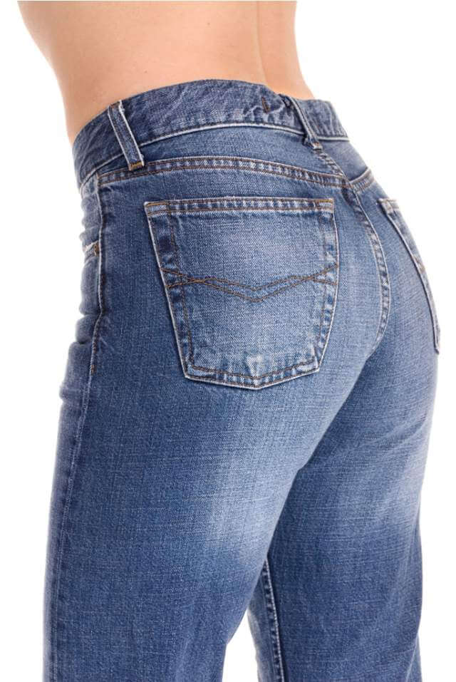 tight-fitting-jeans