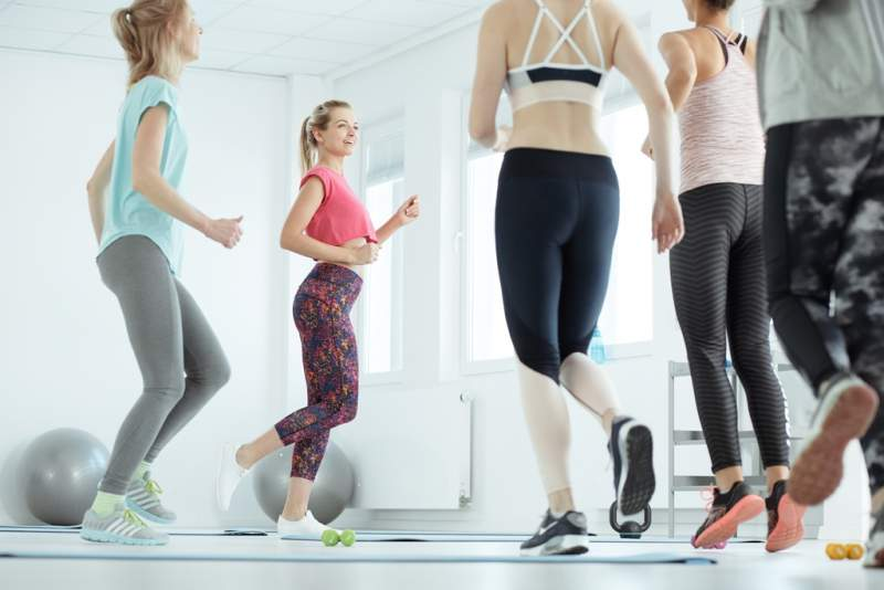 aerobic-classes-for-women