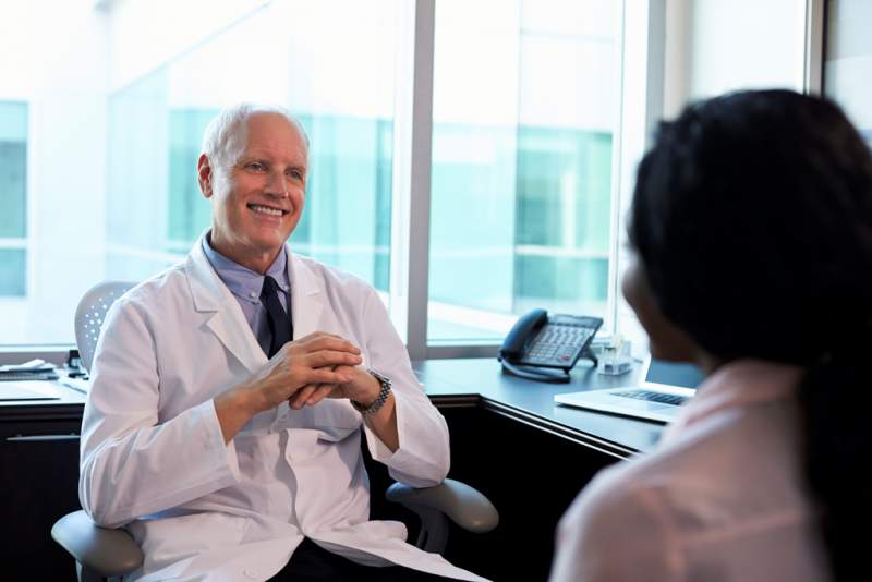 doctor-in-consultation-with-female-patient
