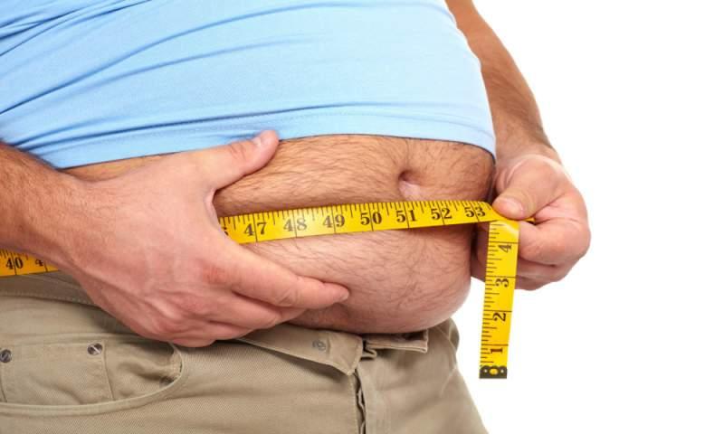 obesity-men-stomach