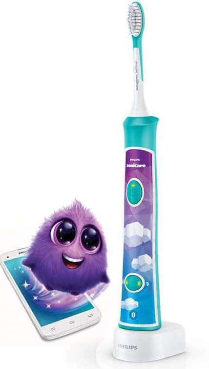 Philips Sonicare Electric Tooth Brush for kids