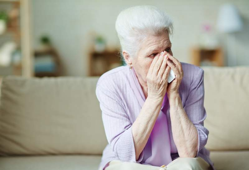 crying-elderly-woman