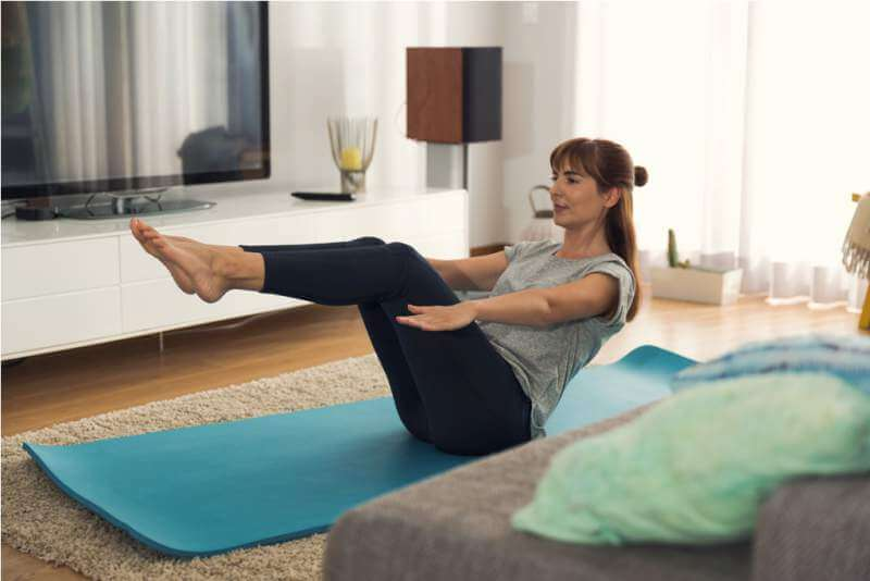 doing-exercise-at-home