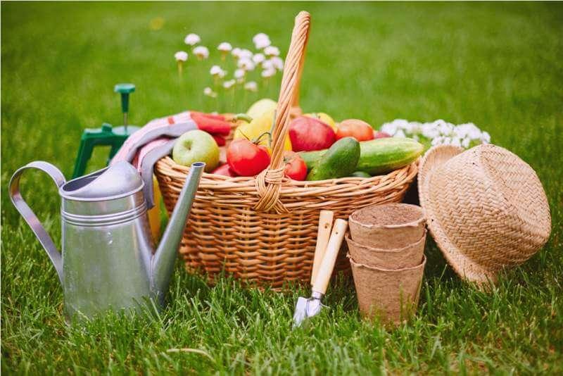 gardening-objects