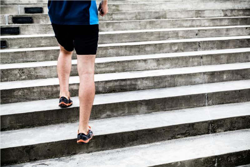man-running-on-stairs-training