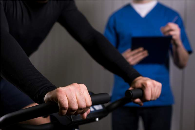 patient-exercising-on-a-stationary-bike