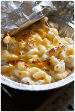 Classic Mac and Cheese