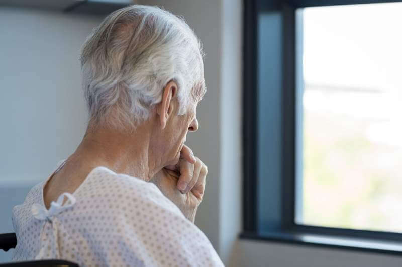 thoughtful-senior-patient