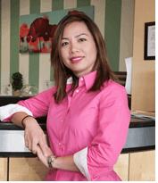 Dr. Keri Tran