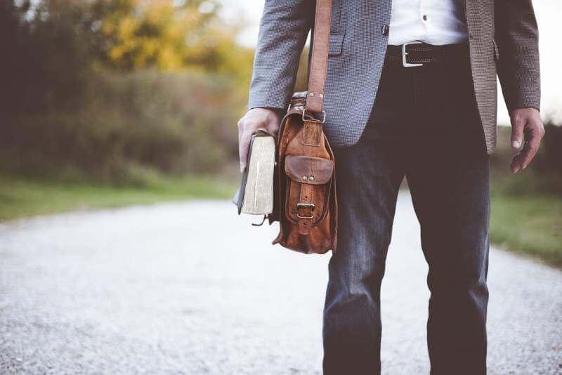 Proffessional walking