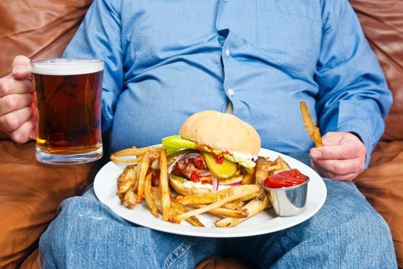 extra-calories