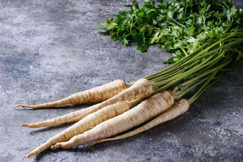 bundle-of-fresh-parsnip