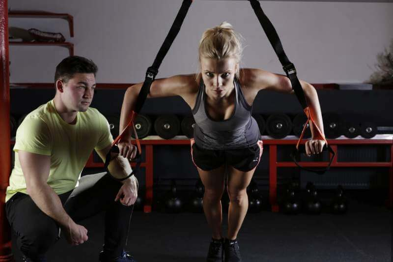 exercise trainer