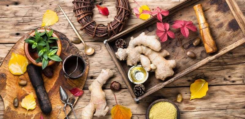 ginger-root-for-tea
