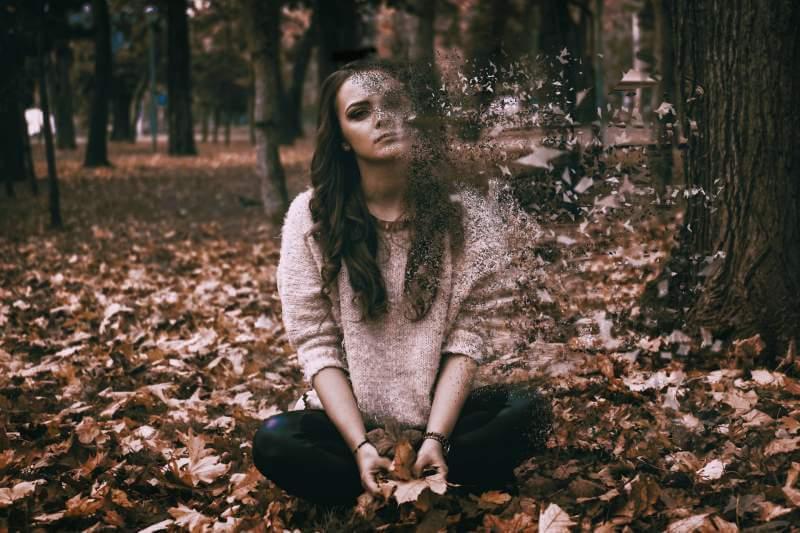 sadness-women