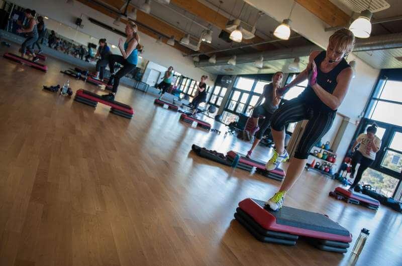 Fitness-women-center
