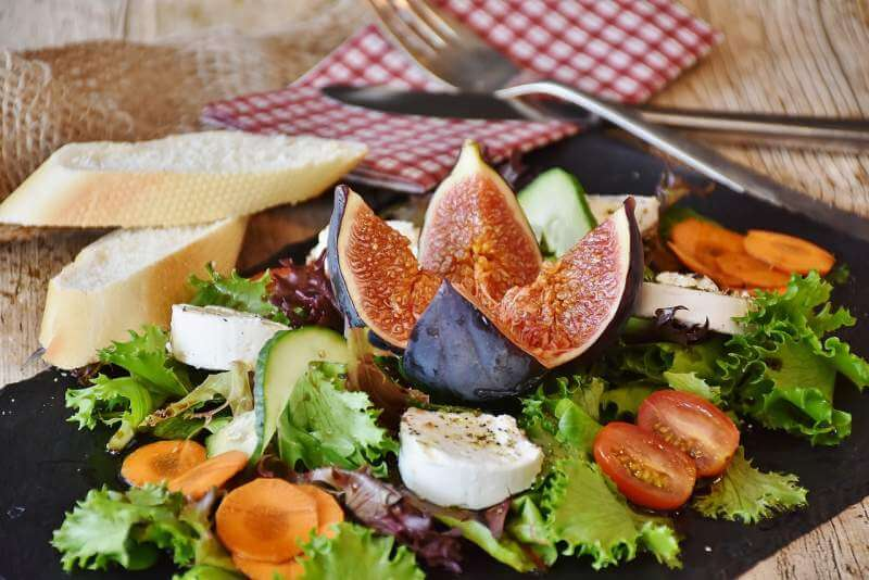 Fuel Your Body with Good Quality Foods