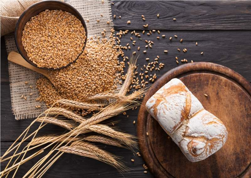 bread-bakery-background-whole-grain-loaves