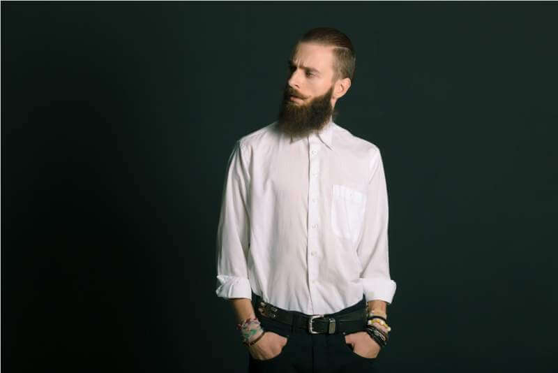 hipster-style-bearded-man