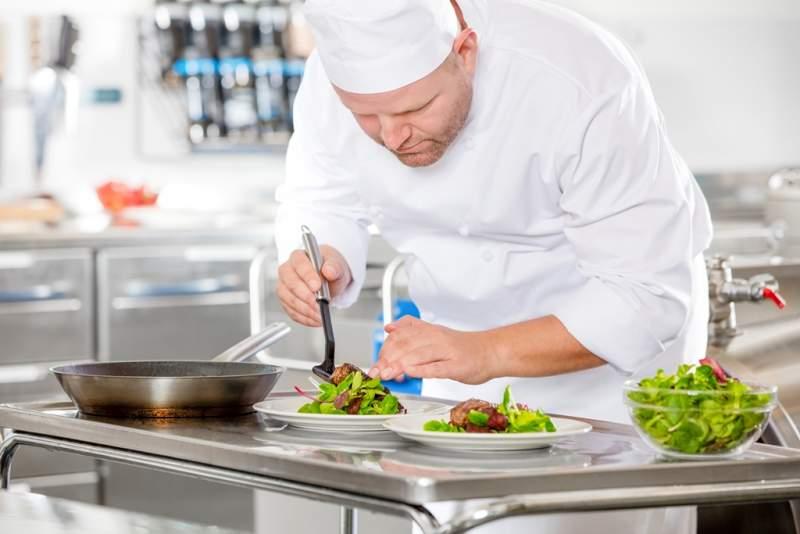 professional-chef-prepare-steak-dish