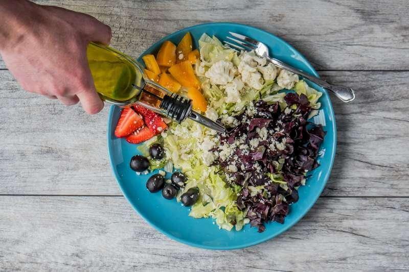 salad-food