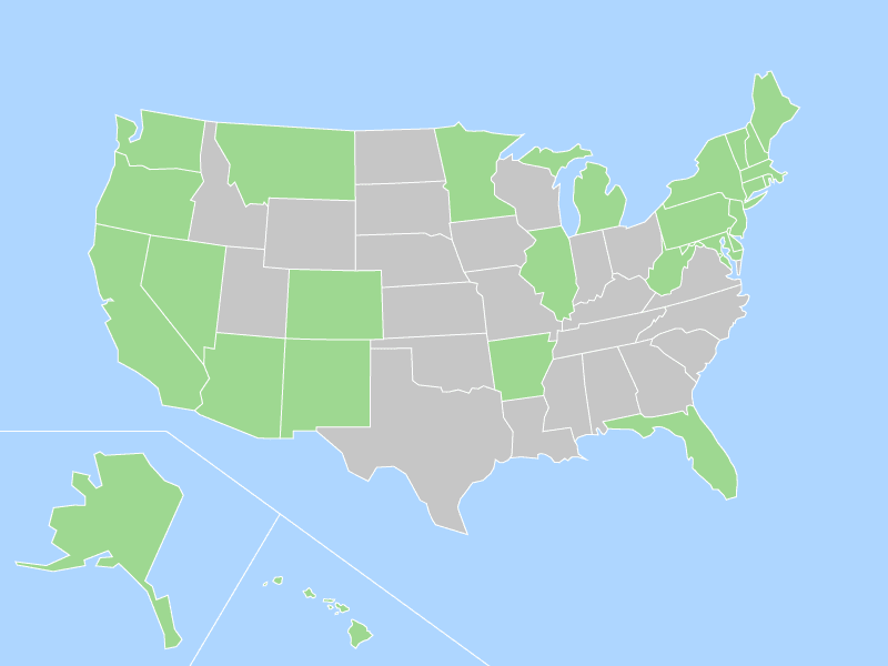 U.S. Medical Marijuana Labeling Regulations