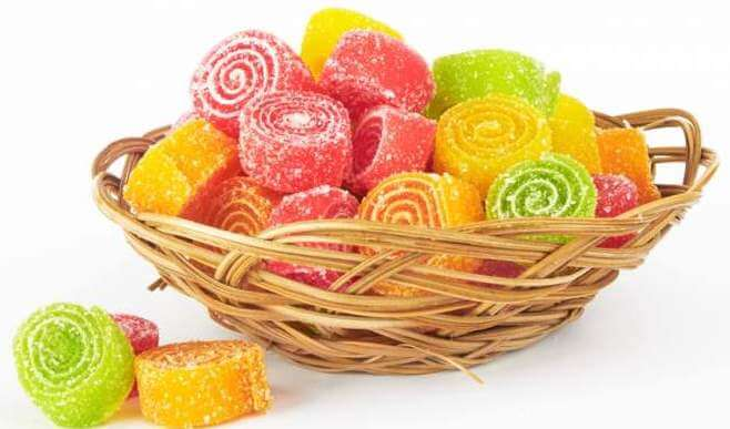colorful-candy
