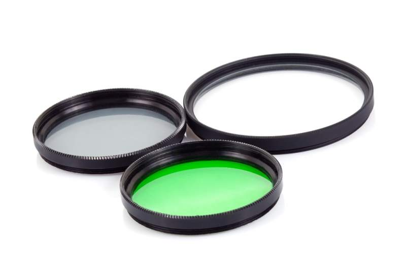 filter-for-lenses-on-white