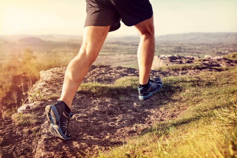 healthy-trail-running