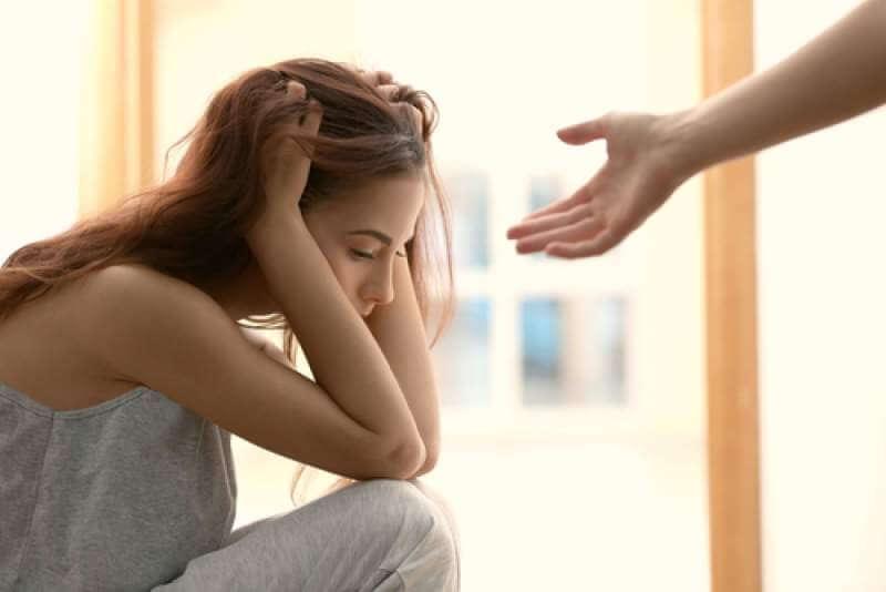 women-depression