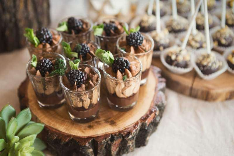 chocolate-dessert-topped-with-cream