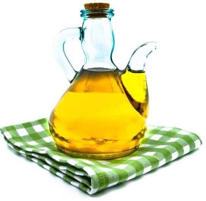 Castro-oil