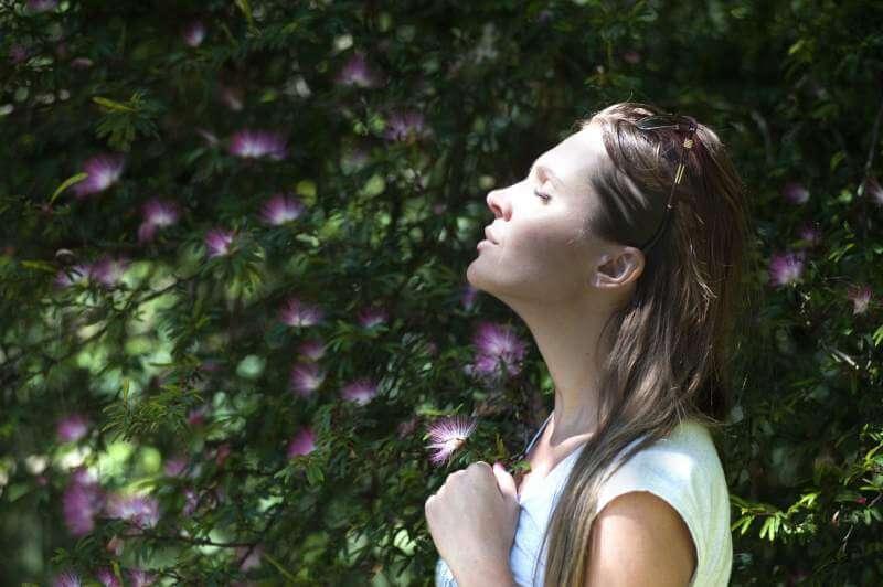 Fresh air women
