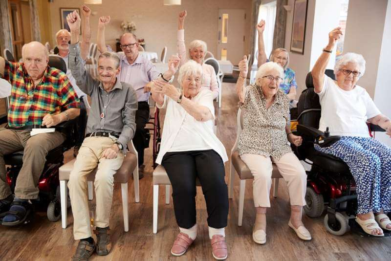 group-of-seniors-enjoying-fitness-class